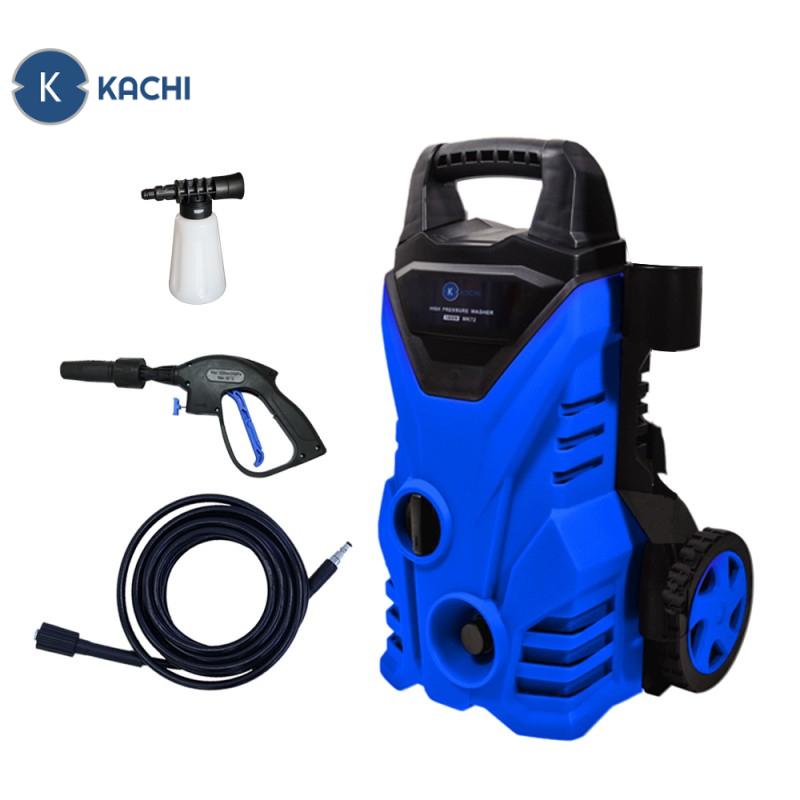 Máy rửa xe cao áp kachi 1400W