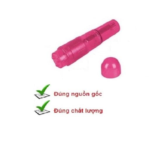 Dụng Cụ Massage Mát Mạnh Rung Tê Mạnh Cầm Tay Mini Tặng Kèm 1 SP Ngẫu Nhiên (Giao Ngẫu Nhiên Màu Trắng Tươi Hoặc Hồng, Tím Đậm Trong) 3