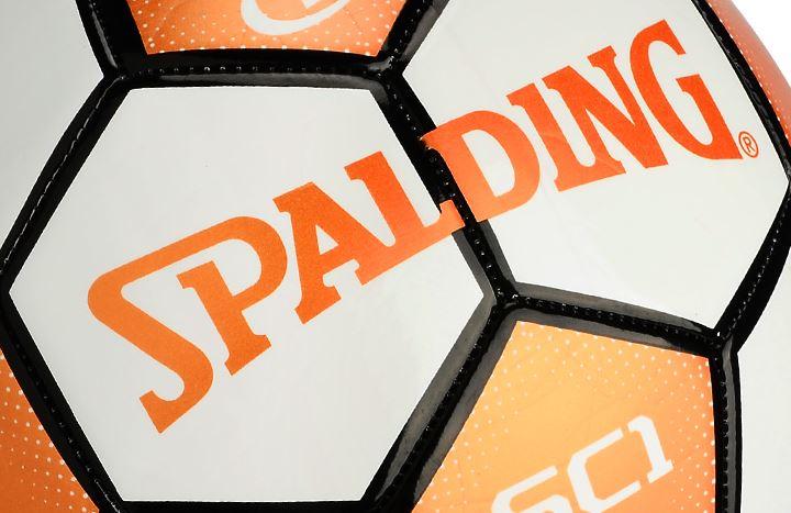 Bóng Đá Chất Liệu TPU Spalding 5 64-921Y