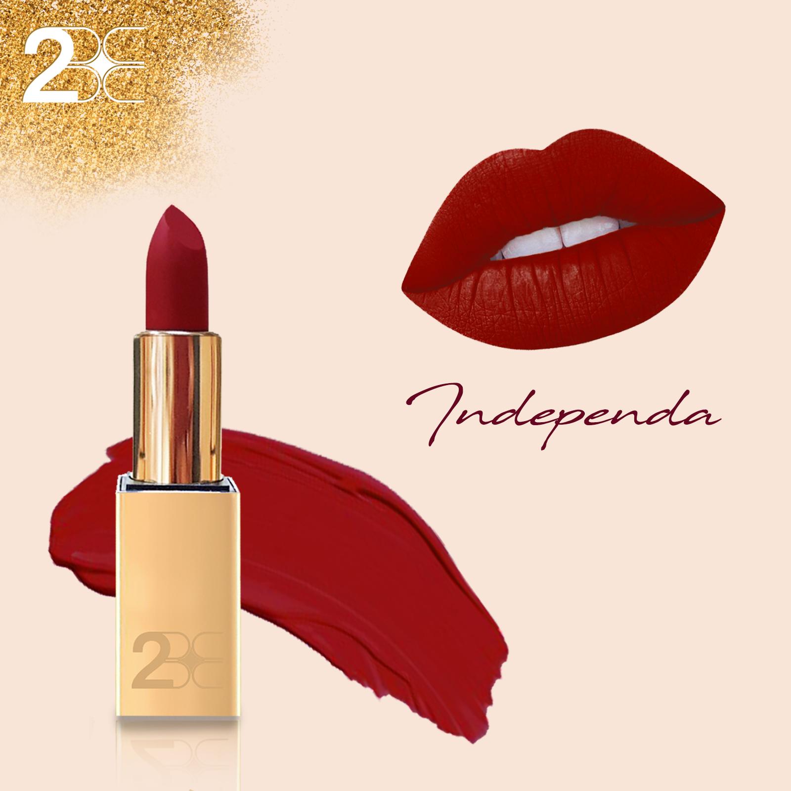 Son Lì 2BE Matte Lipstick 1
