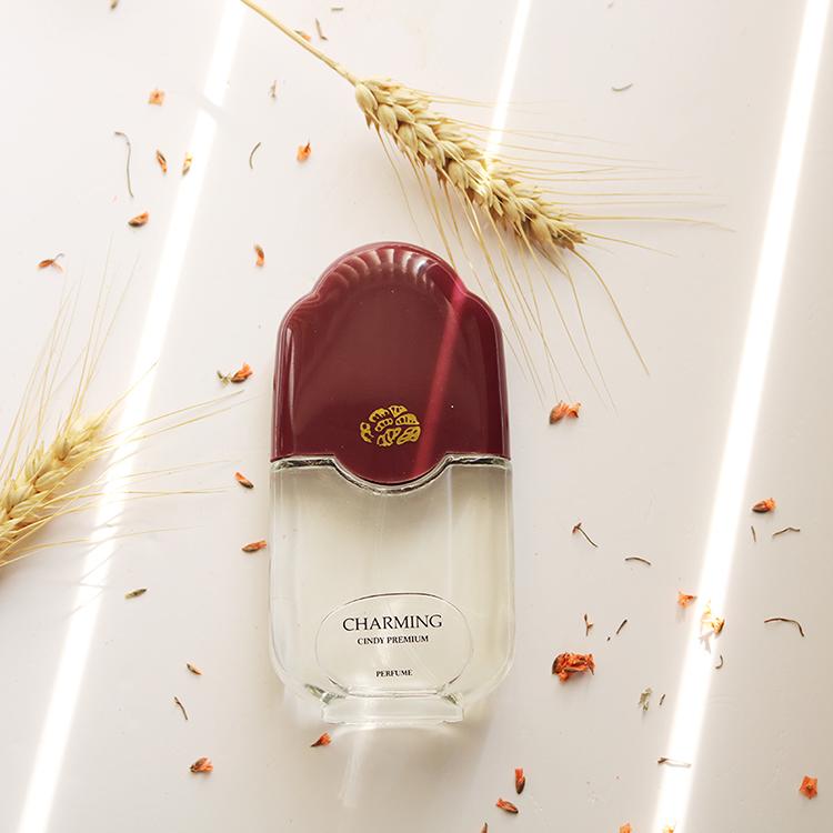 Nước Hoa Nữ Cindy Premium - Charming 50ml Chính Hãng