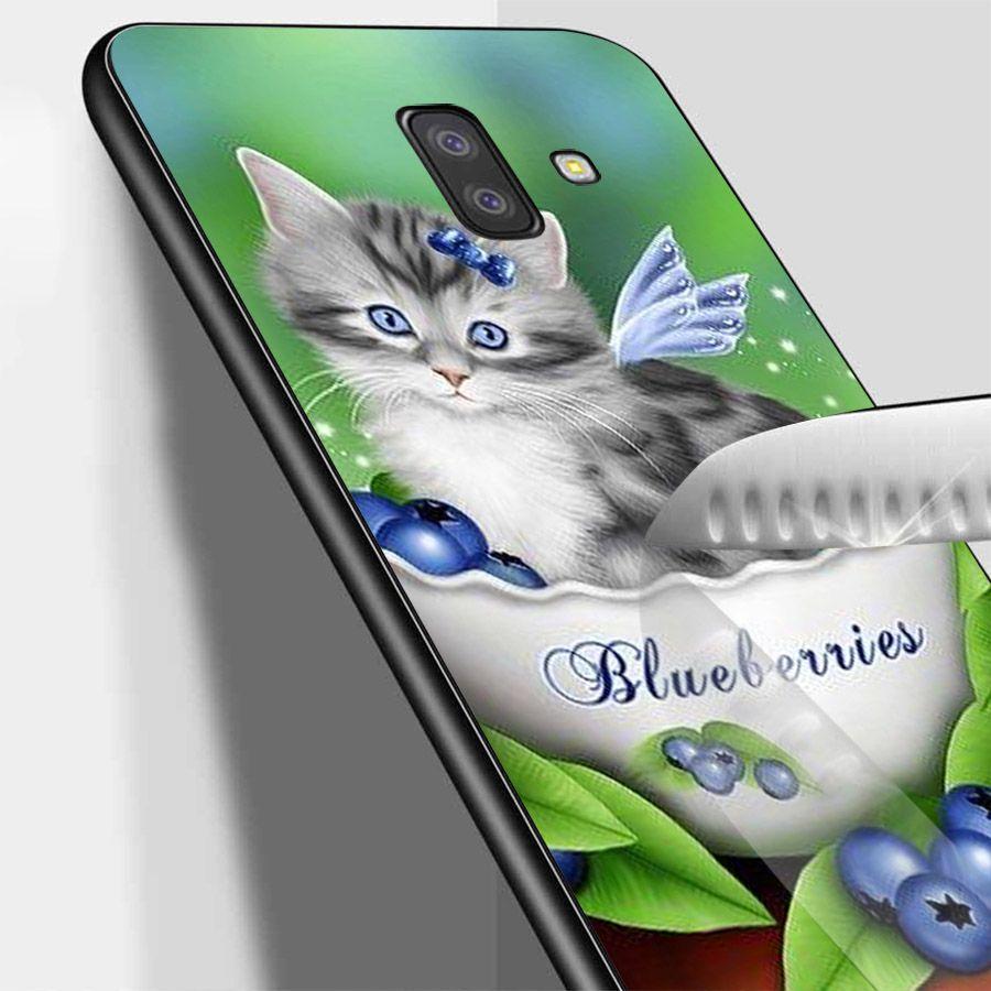 Ốp lưng điện thoại Samsung Galaxy J4 - dễ thương muốn xỉu MS CUTE022