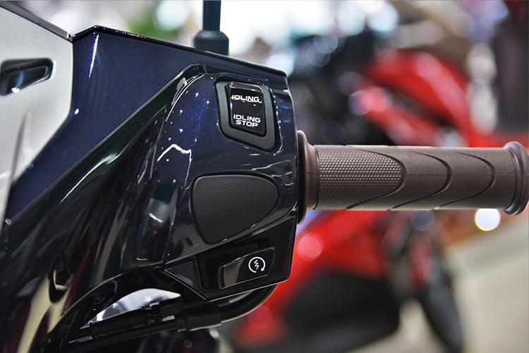 Xe máy Honda Lead Tiêu Chuẩn 2019=37.360.000đ