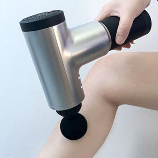 Máy massage cầm tay tiện lợi giúp giãn cơ bắp, thư giãn, lưu thông máu 4