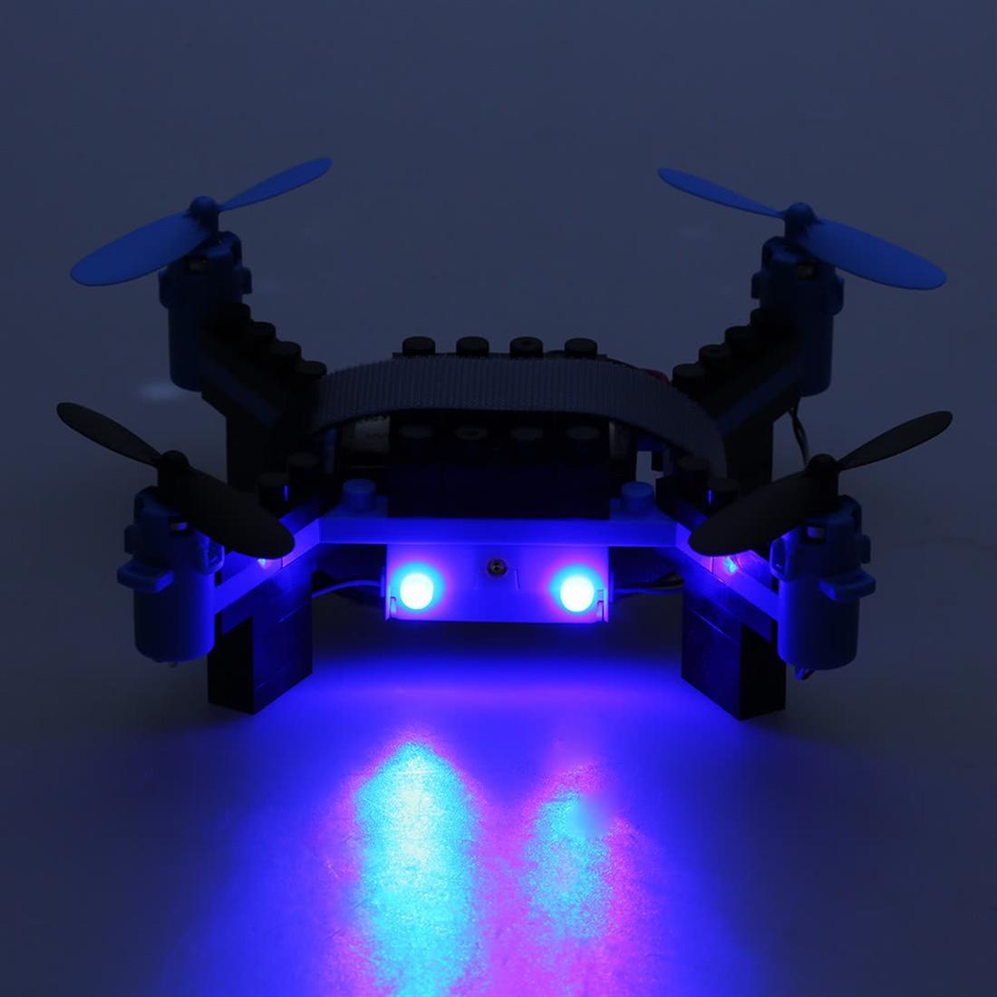 Flycam Quadcopter Điều Khiển Từ Xa Flytec T11S