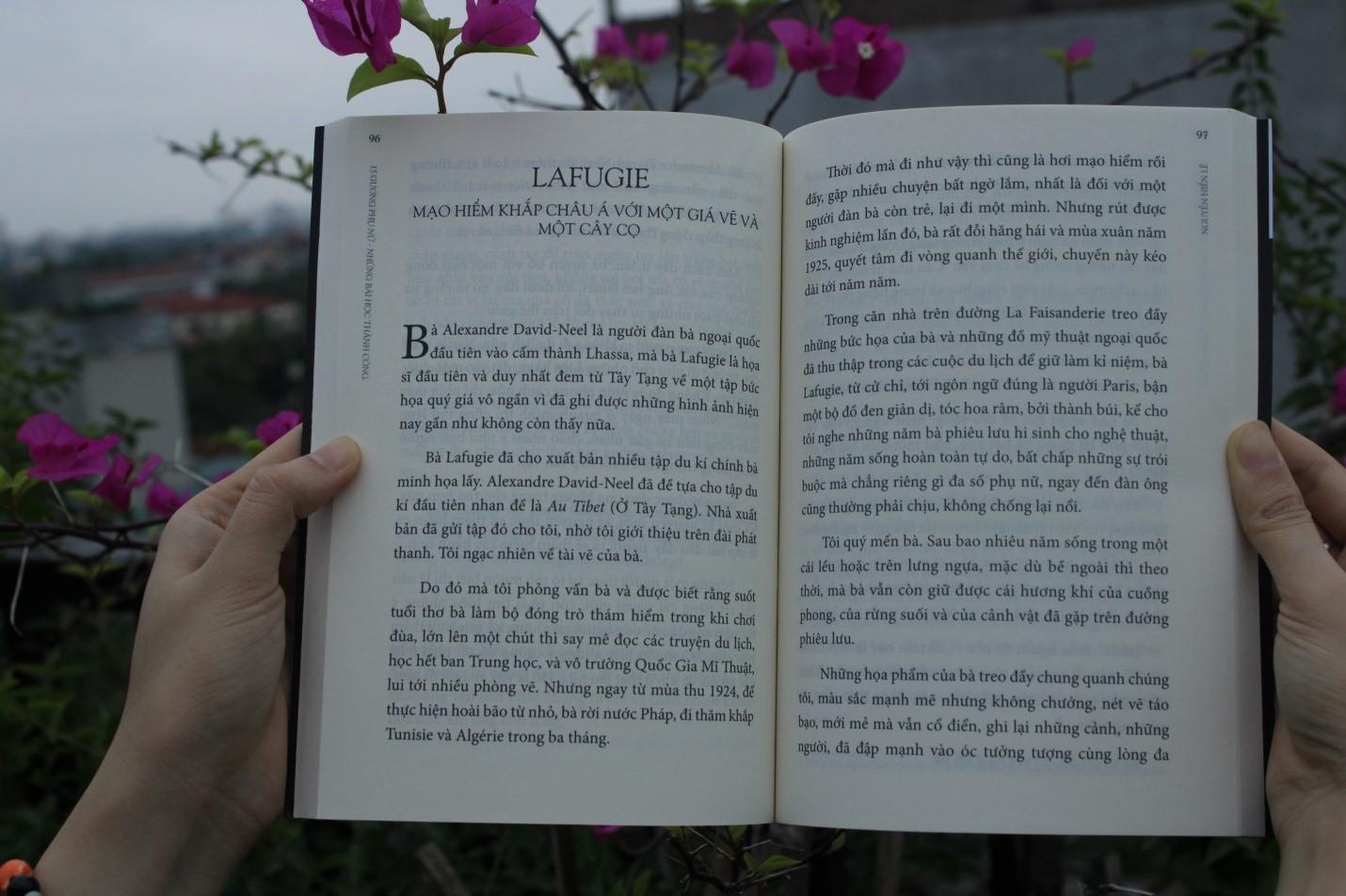 15 Gương Phụ Nữ - Những Bài Học Thành Công (Nguyễn Hiến Lê - Bộ Sách Sống Sao Cho Đúng)