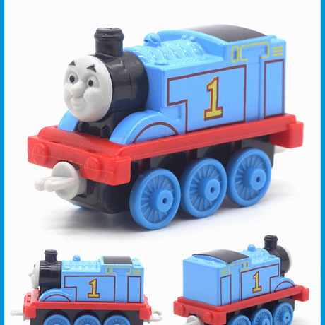Bộ 4 đồ chơi hợp kim phim hoạt hình 5