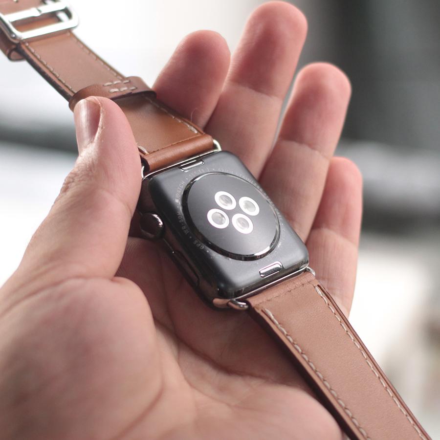 Kết quả hình ảnh cho miếng dán ppf nhám dành cho apple watch