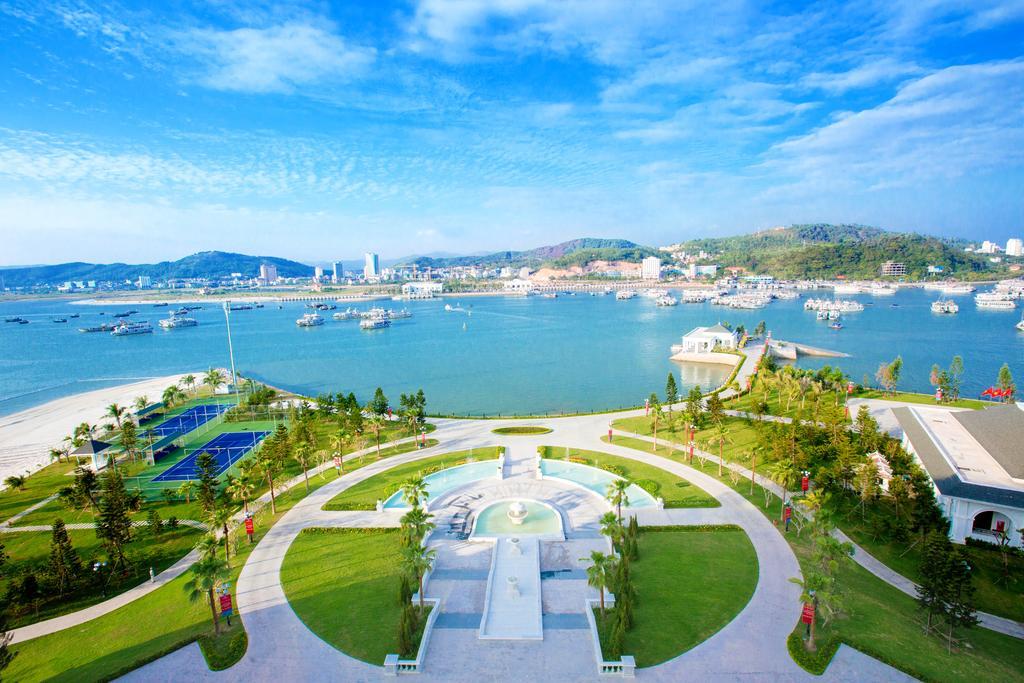 Vinpearl Resort & Spa Hạ Long - Deluxe Garden View + Ăn sáng