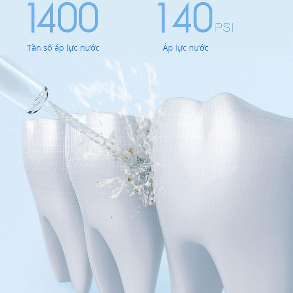 Tăm Nước Vệ Sinh Răng Miệng Xiaomi Mijia MEO701