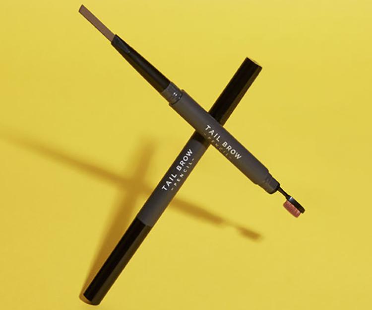 Chì Vẽ Chân Mày A'Pieu Tail Brow Pencil (Medium Brown) (0.7g)