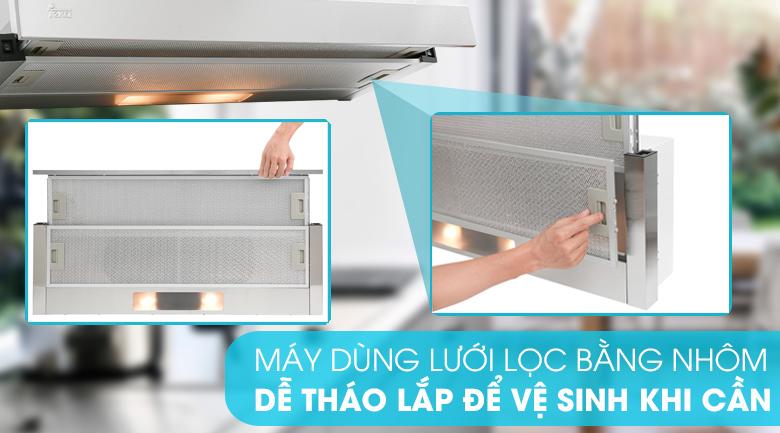 Máy Hút Mùi Teka TLR2 72 SS (70 cm) - Hàng Chính Hãng