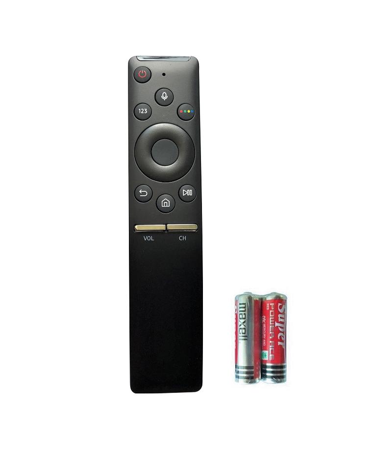 Remote giong nói TV Samsung