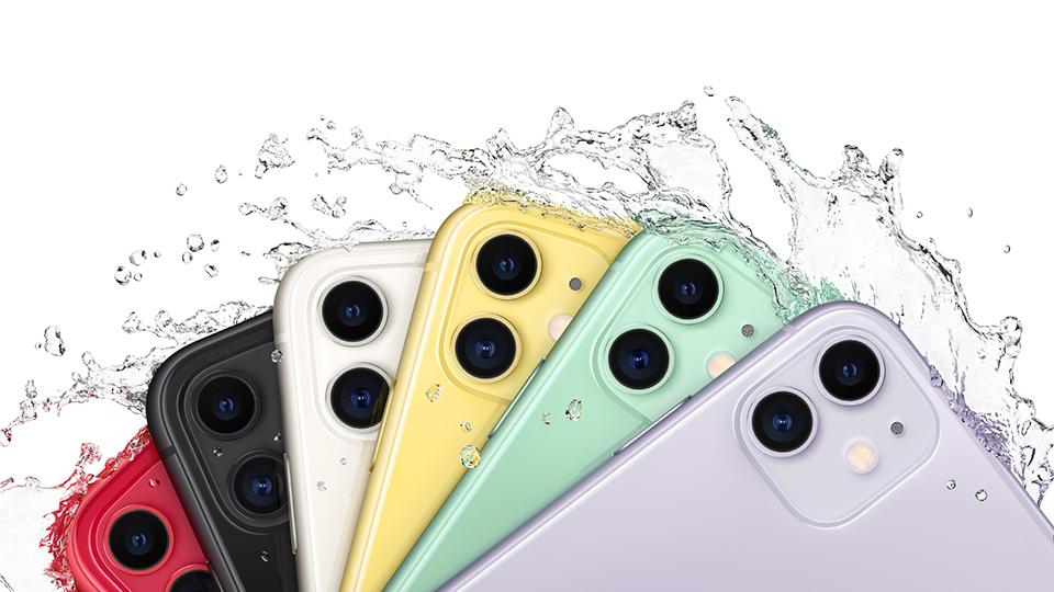 Điện Thoại iPhone 11 64GB  - Hàng Nhập Khẩu Chính Hãng