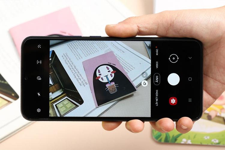 Điện Thoại Samsung Galaxy A02s (4GB/64GB) - ĐÃ KÍCH HOẠT BẢO HÀNH ĐIỆN TỬ - Hàng Chính Hãng