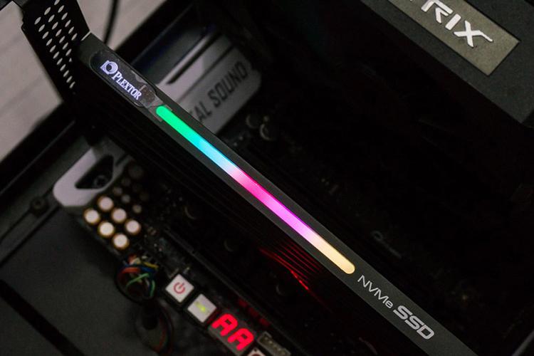 Ổ Cứng SSD Plextor 256GB PX-256M9PeY - Hàng Chính Hãng