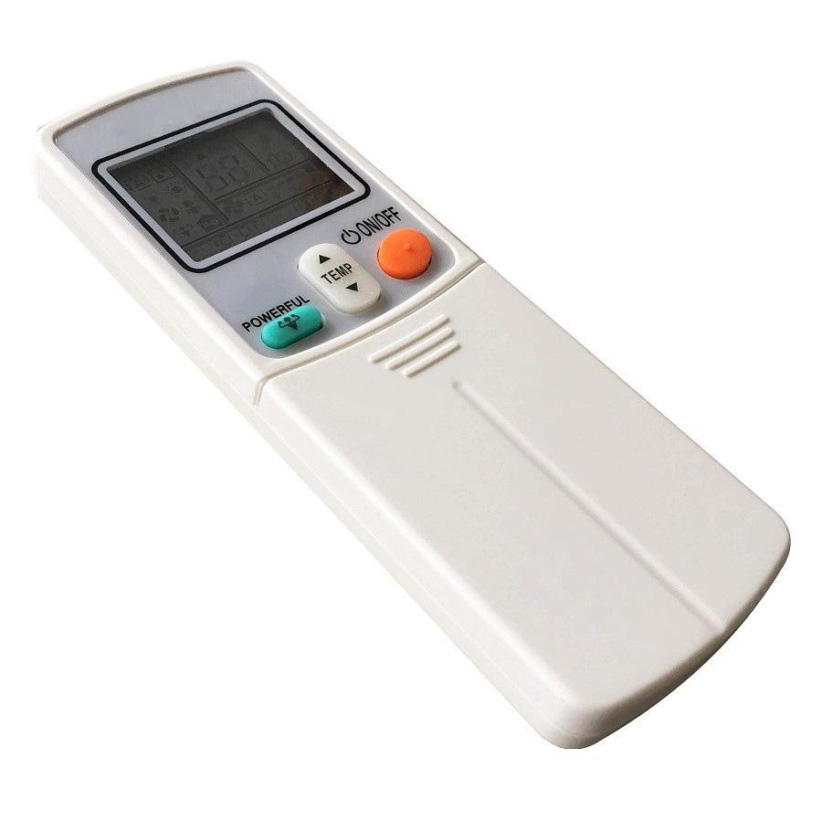 remote may lanh Daikin
