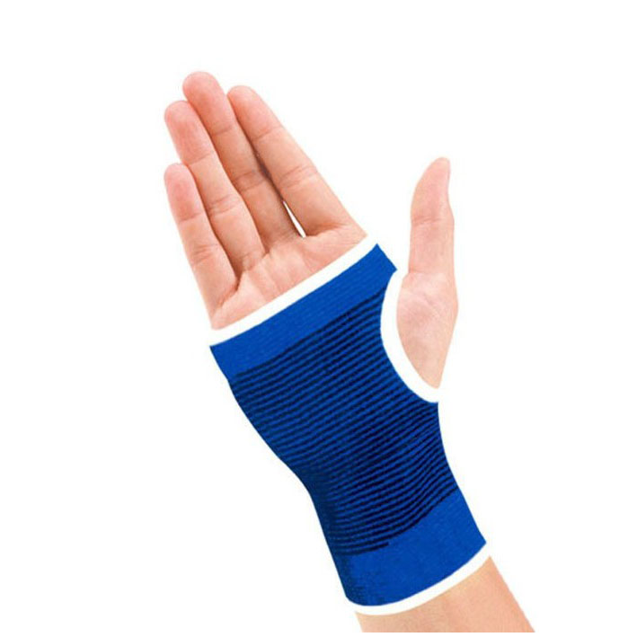 Quấn bảo vệ cổ tay và thấm nước dành cho các môn thể thao chơi vợt (cầu lông,bóng bàn,tennis,...) 4
