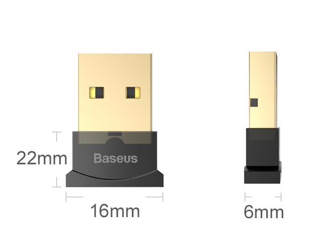 Bộ Phát Bluetooth Không Dây Baseus
