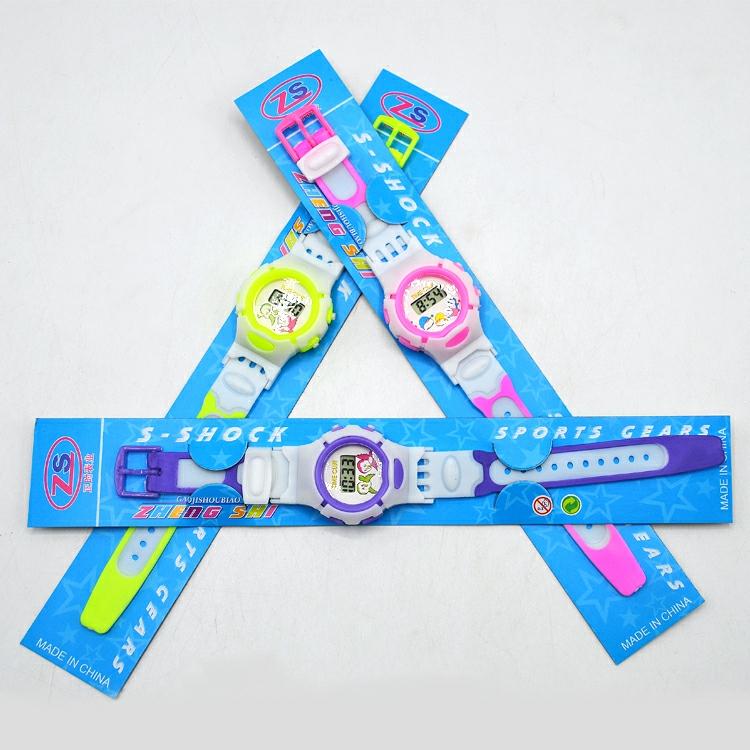 Đồng hồ điện tử thể thao PAGINI unisex TE03 - Phong cách thể thao - Trẻ trung - Năng động 2