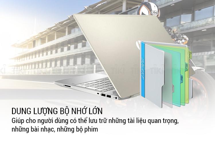 Laptop HP Pavilion 14-ce1011TU 5JN17PA Core i3-8145U/ Win10 (14 FHD IPS) - Hàng Chính Hãng