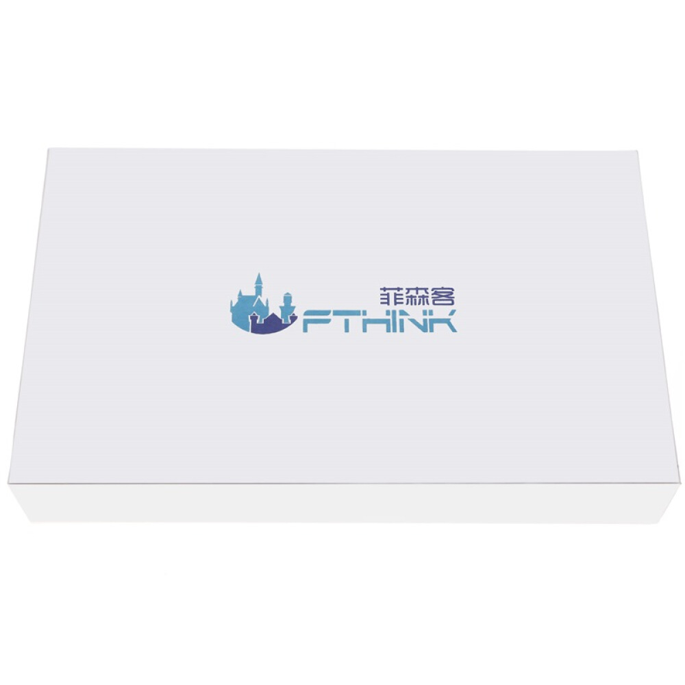 Ổ cắm điện 6 lỗ FTHINK FS-601