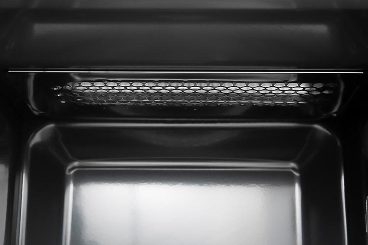 Lò Vi Sóng Cơ Có Nướng Panasonic NN-GM24JBYUE (20 Lít) - Hàng Chính Hãng - Đen