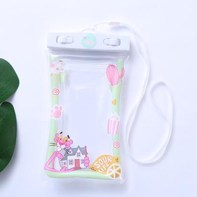 Túi đựng điện thoại chống nước - TU41 (Giao ngẫu nhiên mẫu) 10