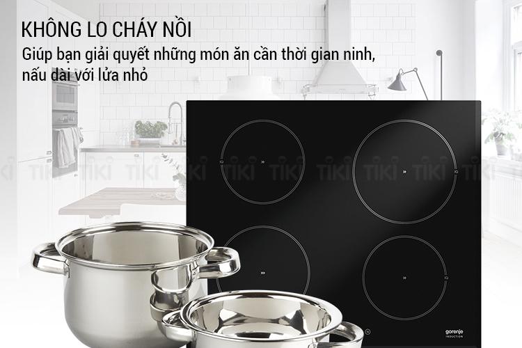 Bếp Từ Thông Minh Gorenje IQ634USC