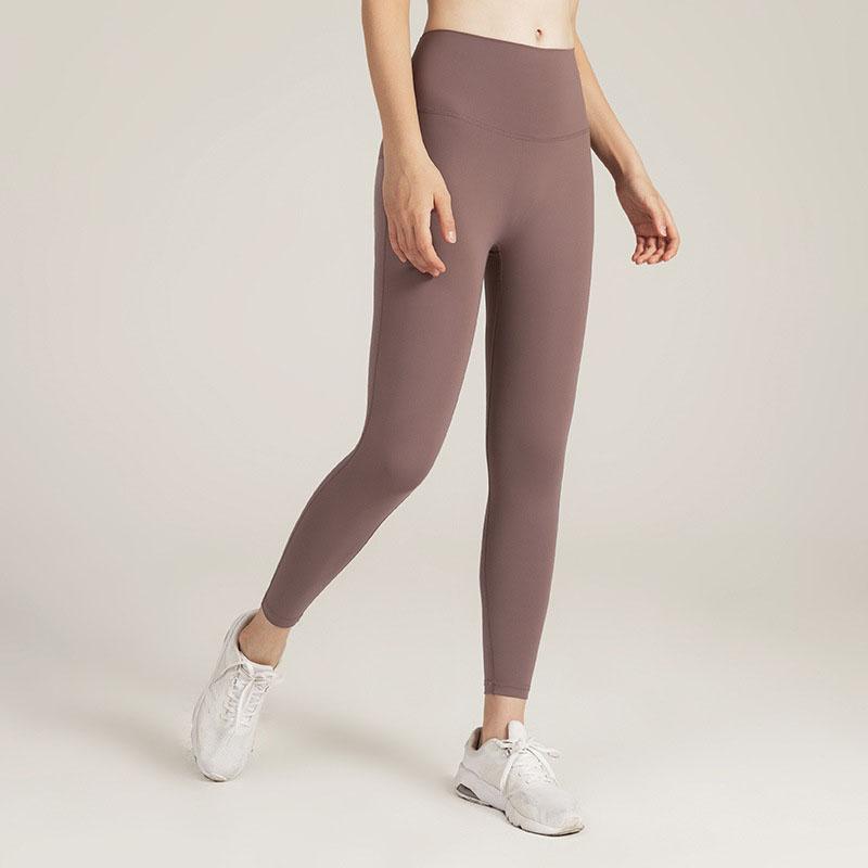 Quần tập Gym Yoga , quần chạy thể thao thể dục bó sát chất liệu siêu mịn, co giãn 4 chiều - JFKHUI3 11