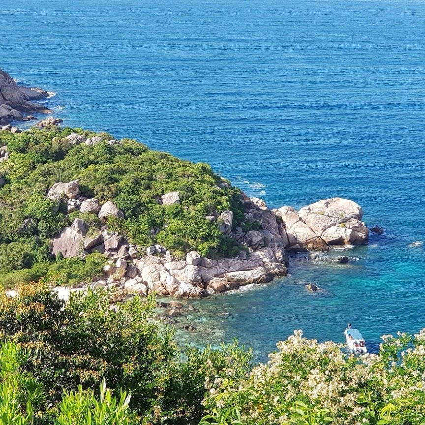 Đảo Hòn Rùa