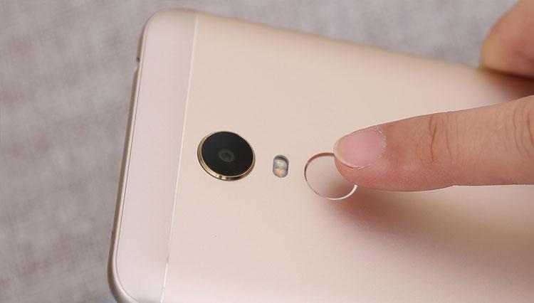 Điện Thoại Xiaomi Redmi 5 Plus (64GB/4GB) - Hàng Chính Hãng