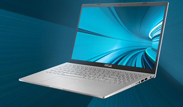 Laptop Asus Vivobook X509FA-EJ101T Core i5-8265U/ Win10 (15.6 FHD) - Hàng Chính Hãng