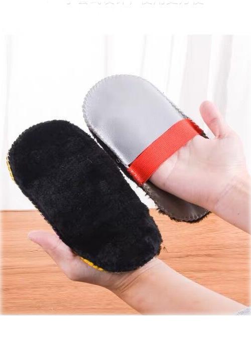 Khăn lau đa năng lau giầy/kính xe tiện lợi (Giao mầu ngẫu nhiên) - Phụ kiện  giày Thương hiệu OEM | TheGioiSneaker.com