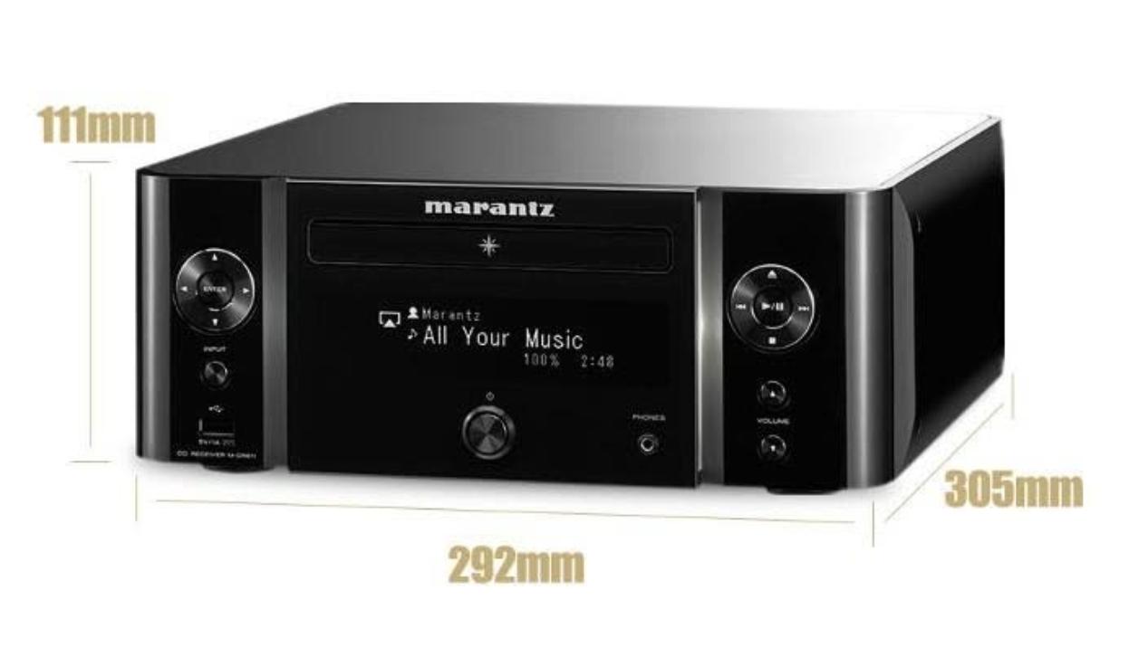 Loa Marantz LS502