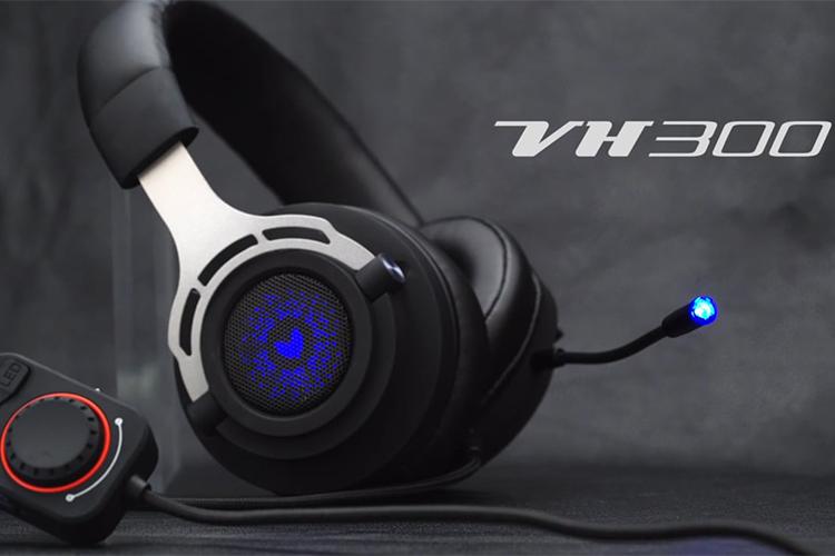 Tai Nghe Gaming Rapoo VH300