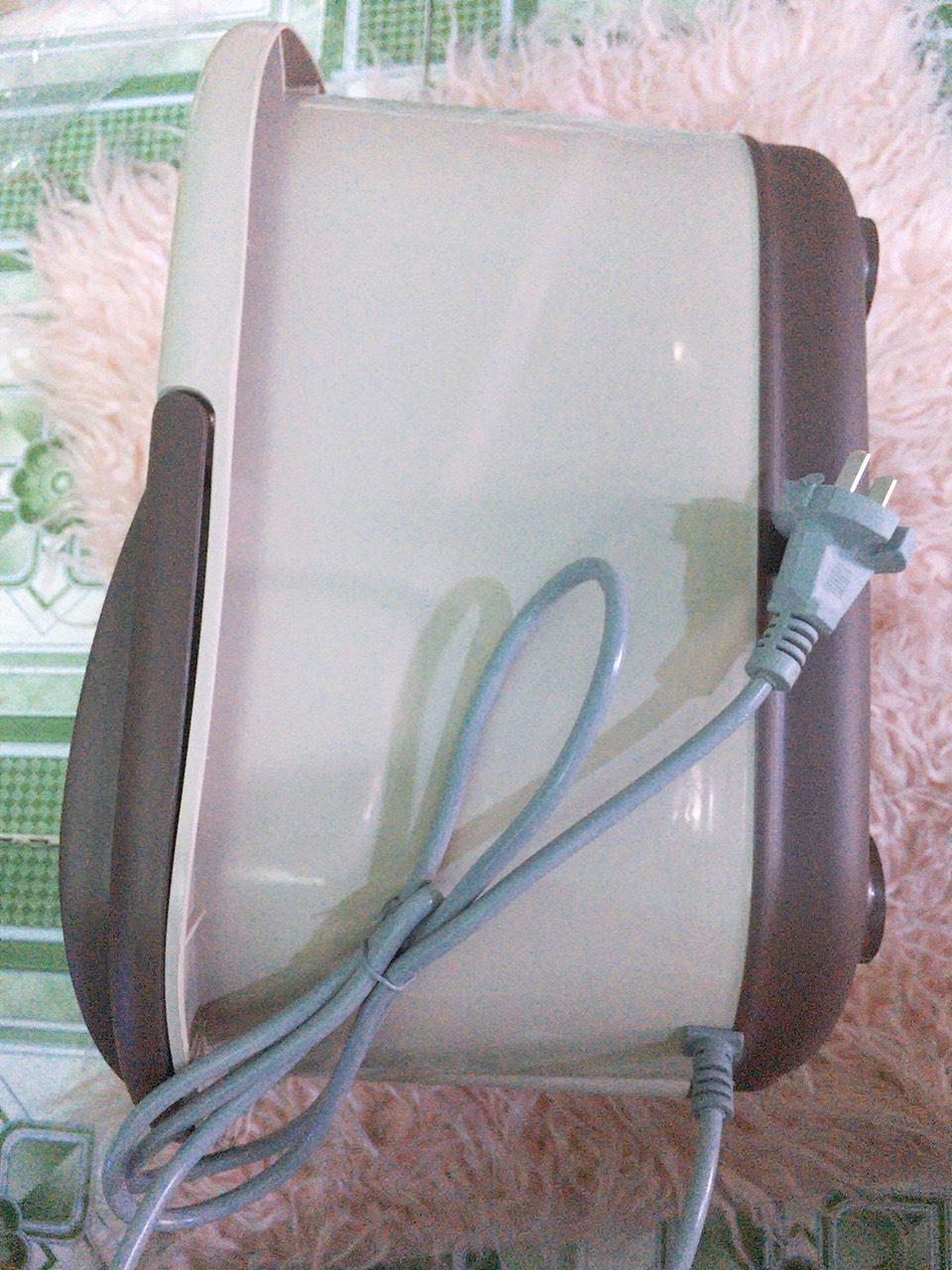 Bồn Ngâm Chân Massage Với Cơ Chế Tự Làm Nóng Nước 1
