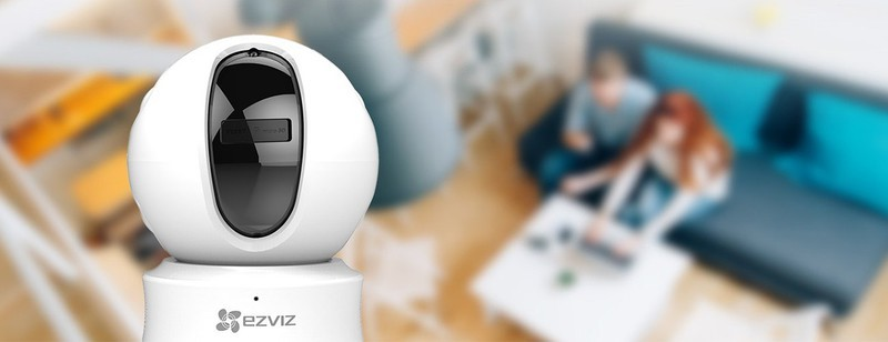 Camera Ezviz Ez360 (C6C)