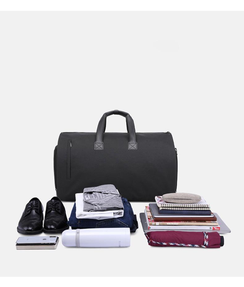 Túi xách du lịch cao cấp đa năng chống nước đẳng cấp doanh nhân 12