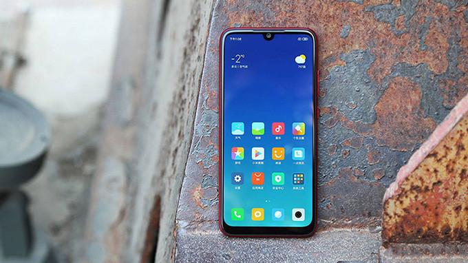 Bộ Điện Thoại Xiaomi Redmi Note 7 Pro (128GB/6GB) + Ốp Lưng + Cường Cực 5D Full Màn - Hàng nhập khẩu