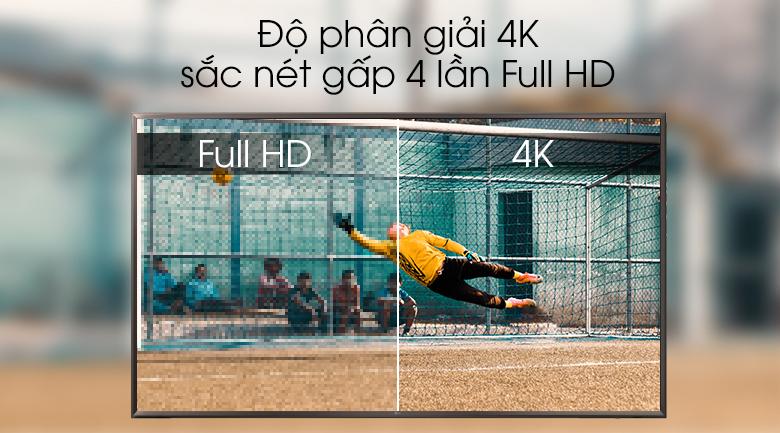 Smart Tivi LG 55 inch 4K UHD 55UK6320PTE