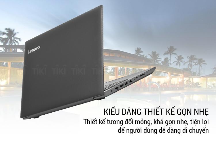 Laptop Lenovo Ideapad 330-14IKBR 81G20079VN Core i3-7020U/ Win10 (14 FHD) - Hàng Chính Hãng