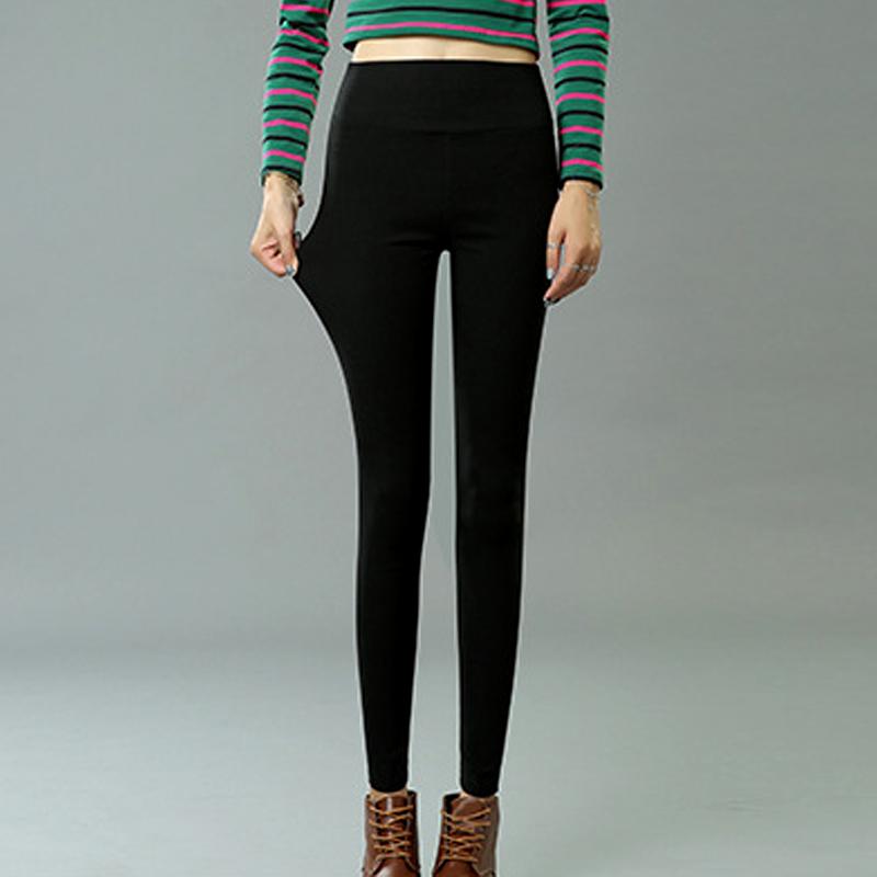 Quần nữ legging chất liệu cao cấp ôm dáng 9100157 1