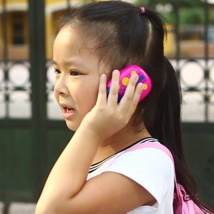 Điện Thoại Trẻ Em MKIDS - Hàng Chính Hãng Của Viettel