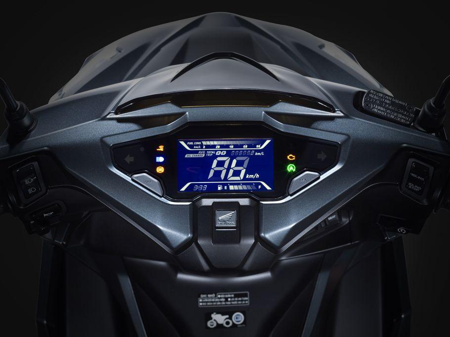 Xe máy Honda Air Blade 2020 - 150cc - Phanh ABS=42.890.000đ