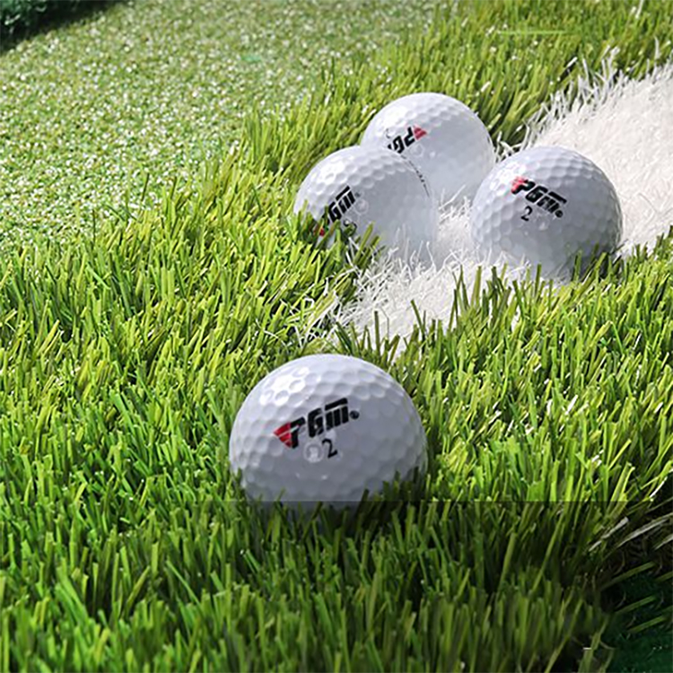 Thảm Tập Swing Golf - PGM Multi-Functional Golf Mat - DJD010