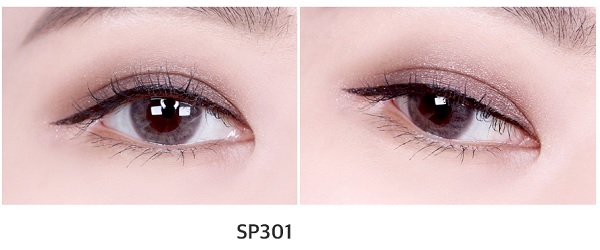 Phấn Mắt Nhũ Lime Color & Eyes Single Shadow 1.4g 11