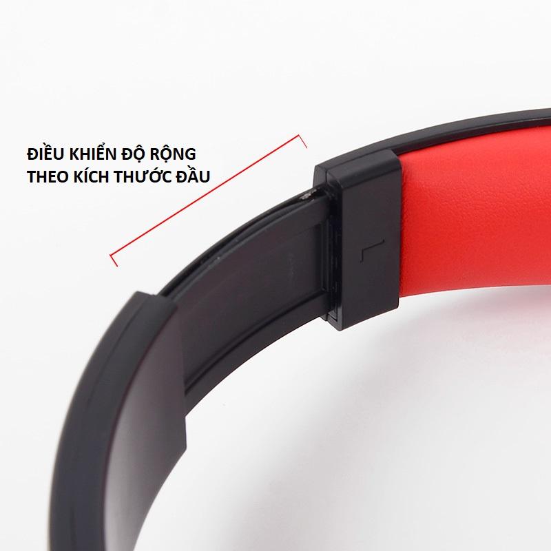 Tai nghe bluetooth chụp tai không dây Mini Good  EM036 cao cấp