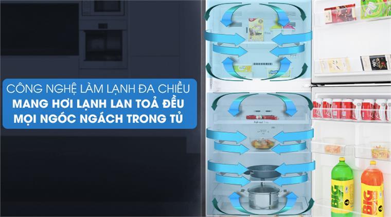 Tủ lạnh Inverter LG GN-L205WB (187L) - Hàng chính hãng - Chỉ giao tại HCM