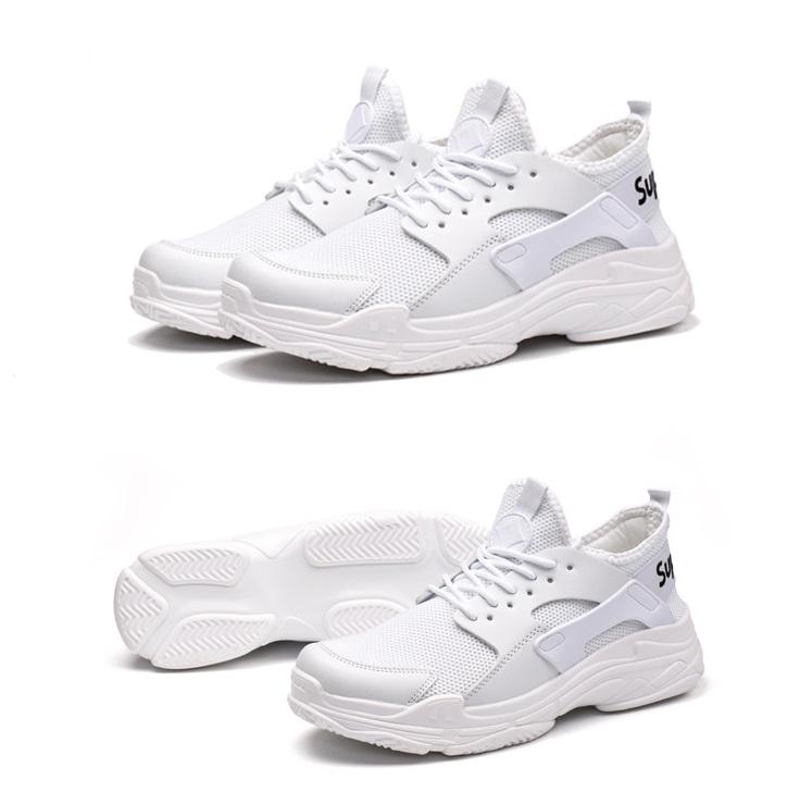 Giày Sneaker Nam Thể Thao Đế Cao Phong Cách trẻ trung 4